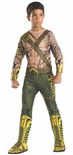 Rubie's Costume Kids Batman v Superman: Dawn of Justice Aquaman Value Costume...