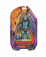 "NECA PREDATORS Series 10 HIVE WARS PREDATOR 7"" Action Figure Kenner 2013 NEW"