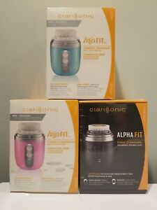 Clarisonic Mia Fit Pink NEW IN BOX