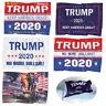 President Donald Trump Flag 2020 Keep Make America Great MAGA 3x5 Ft Banner USA