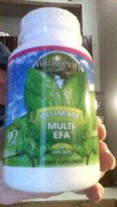 Ultimate Multi-EFA - 90 soft gels Evening Primrose