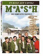 M*A*S*H - Die komplette Season 03 [3 DVDs] von Charles S.... | DVD | Zustand gut