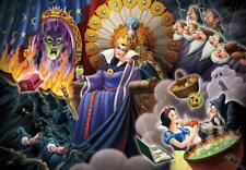 500 Piece Jigsaw Puzzle Disney Distorted Self Esteem (Snow White)