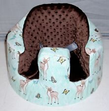 New Bumbo Floor Seat Flannel Cov
