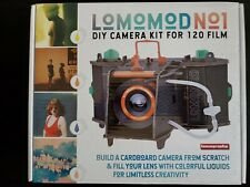 Lomography LomoMod no1 DIY Camera Kit for 120 Film