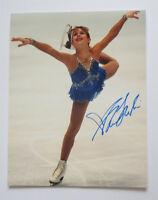 TARA LIPINSKI signed 11x14 photo OLYMPICS EXACT PROOF