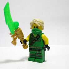 Tournament Lloyd Sleeveless Green Ninja 70755 Ninjago LEGO Minifigure Figure
