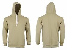 Mens Oversized Pullover Jumper Fashion Top, Hooded Jumper Casual Wear Desert Top