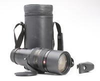 Leica 105–280 mm 4.2 Vario-Elmar-R + TOP (217867)