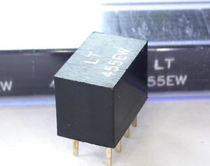 2 Filter Keramik 455kHz, LT455EW