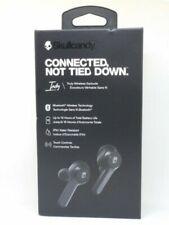 New Skullcandy - Indy True Bluetooth Wireless Earbuds - Black