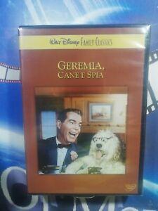 Geremia, cane e spia (1959) DVD