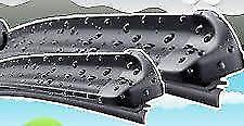 CHAMPION AERO VANTAGE WIPER BLADES KF70E PEUGEOT 307( EXCL CC) 10 /2004-07 PAIR