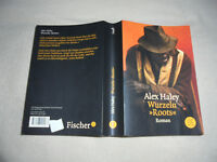 Buch Wurzeln (Roots) von Alex Haley  Roman  40