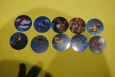 067 pogs pog caps milkcaps flippo : lot de 10 skippies