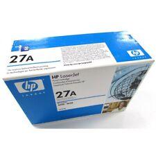 Genuine HP C4127A LaserJet Print Cartridge HP LASERJET 4000 ORIGINAL TONER