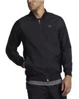 Nike Air Jordan Wings Black Men's Woven Jacket Size Small  843100 010