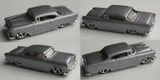 Jada – ´55 / 1955 Chevy Bel Air / Chevrolet grauviolettmet.