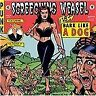 Screeching Weasel : Bark Like A Dog CD (1996)