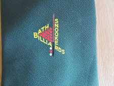 BATH  Billiards & Snooker Tie - SEE PICTURES