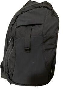 Helikon-Tex EDC Sling Backpack YKK Combat Urban Tactical Bag Black Used