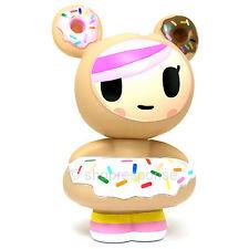 "Tokidoki Donutella 5"" Vinyl Figure Toy Collectible Genuine"