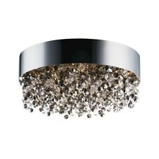 Maxim Lighting Mystic-Flush Mount, Polished Chrome - 39650MSKPC