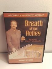 Breath of the Holies: Secrets of Moses' Tabernacle - Perry Stone (DVD)