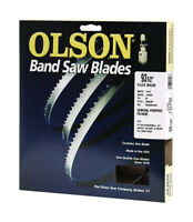 """BLADE BAND 93.5X1/4"""" 6T"""