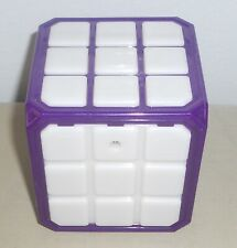 FlashCube LED Interactive Handheld Game Catch Me Follow Me Chase Me Remember Me