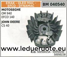 50050015A 50050238 VOLANO MAGNETICO magnete ventol MOTOSEGA OLEOMAC 940 EFCO 140