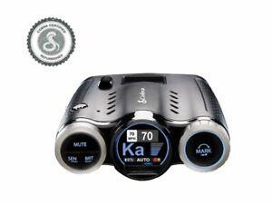 Cobra Road Scout Dash Cam Radar Detector WiFi iRadar 1080P Certified Refurbished