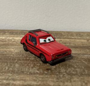 Disney Pixar Cars 2 Tyler Gremlin Lemons Rare!