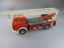 Siku: Feuerwehr Leiterwagen DL30   (SSK4)