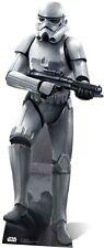 SC-841 Stormtrooper Star-Wars Höhe188cm Pappaufsteller Kinoaufsteller Aufsteller