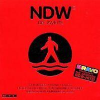 NDW: Die Zweite von Various | CD | Zustand gut