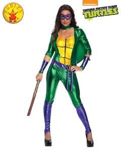 TMNT WOMEN'S  Donatello Costume