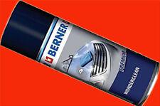 400 ml Spraydose (100ml=3,23€) Berner Wonderclean Reiniger reinigt pflegt schütz