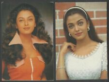 India Bollywood postcards Actress AISHWARYA RAI (8)