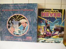 La fantascienza e il fantastico Glamour Int. Prod.-S. Bonelli Edit.1992. (CAN)