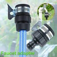 Faucet Adapter Quick Connector Kitchen Faucet Water Tap Hose Garden Hose Adapter