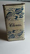 Rawleigh Clove Spice Can
