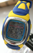Chronotech Renault Grand Prix Winner F1 Digital Mens F Alonso Watch New NOS Tag