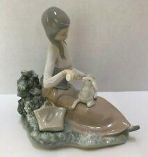 """New ListingLladro Porcelain Figurine """" Little Bo Peep"""" #1312 Mint"""