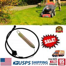 "42"" Deck Clutch Cable For Craftsman Lt1000 Dlt Lawn Mower Fit for Husqvarna"