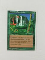 MTG Magic the Gathering Concordant Crossroads Chronicles Slightly Off Cut