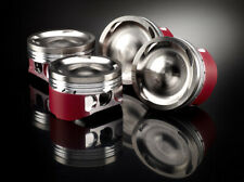 Alfa Romeo 147 / 156 2.0 16V Twin Spark 12.6:1 83.5mm Wossner Forged Pistons Kit