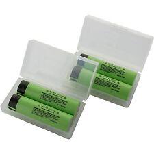Lithium-Polymer Akkus