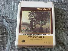 Mike Greene  – Pale, Pale Moon       8 Track Cartridge