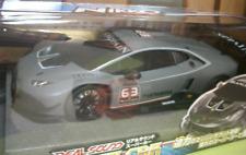 Nikko 1/10 RC Lamborghini Huracan LP620-2 Super Trofeo Toy Radio Control Car F/S